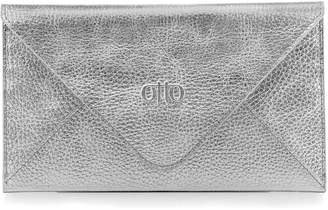 OTTO Leather Otto Genuine Leather Wallet Multiple Slots Money, ID, Cards, Smartphone, RFID Blocking