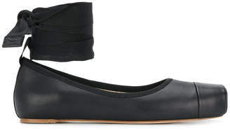 Anna Baiguera Zula ballerina shoes