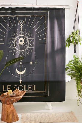 Deny Designs cafelab For Deny Soleil Shower Curtain