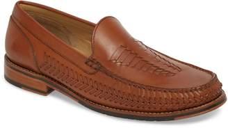 Tommy Bahama Hasslington Woven Venetian Loafer