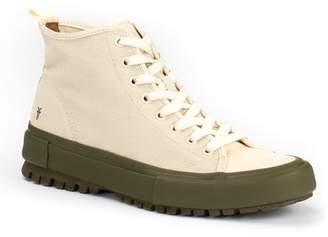 Frye Ryan Lug Midlace Sneaker