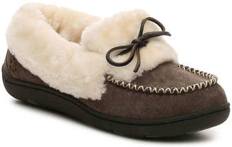 Tempur-Pedic Laurin Moccasin Slipper - Women's