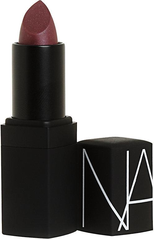NARS Women's Sheer Lipstick-Berry