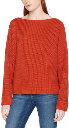 French Connection Women's Millie Mozart Solid Knits Sweater