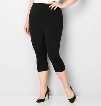 Avenue Basic Capri Legging