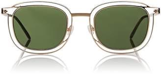 Thierry Lasry Women's Vigilanty Sunglasses