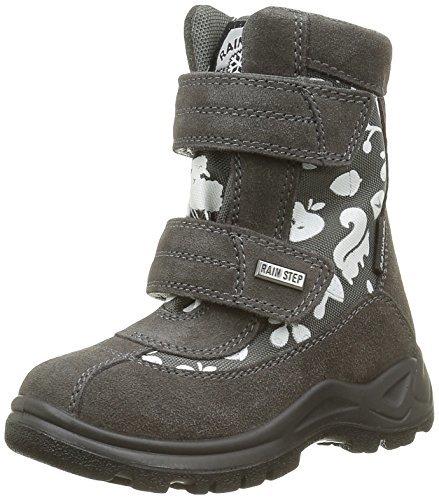 Naturino Unisex Kids' Barents Ankle Boots,11.5 Child UK