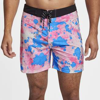 "Hurley Phantom Bleach Daze Men's 16"" Board Shorts"