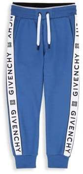 Givenchy Little& Big Boy's Logo Sweatpants