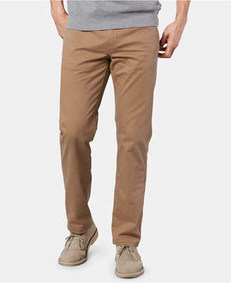 Dockers Men Big & Tall Jean Cut Classic-Fit All Seasons Tech Khaki Pants D3