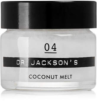 Dr. Jackson's Coconut Melt 04, 15ml - Colorless