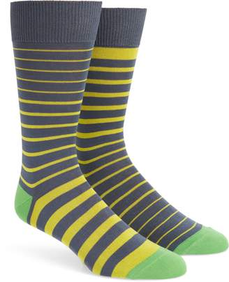 Paul Smith Cube Odd Striped Socks