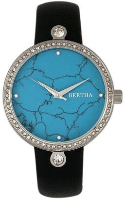 Bertha Women's Frances Watch