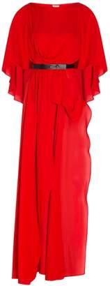Issa Neva Drape Dress