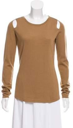 Bailey 44 Cutout Wool Sweater