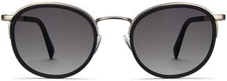 Warby Parker Logan