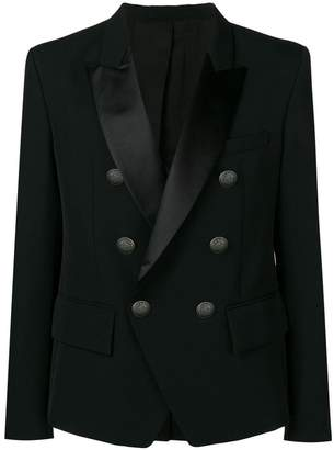 Balmain perfectly fitted jacket