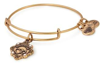 Alex and Ani (アレックス アンド アニ) - Alex and Ani Because I Love You Daughter Bracelet
