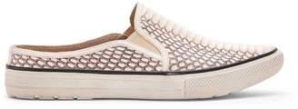 Donald J Pliner URSA, Watersnake Mule Sneaker
