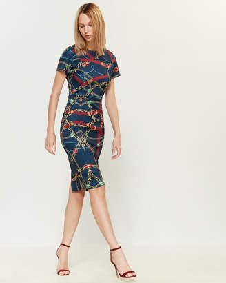 Alexia Admor Alexandra Sheath Dress