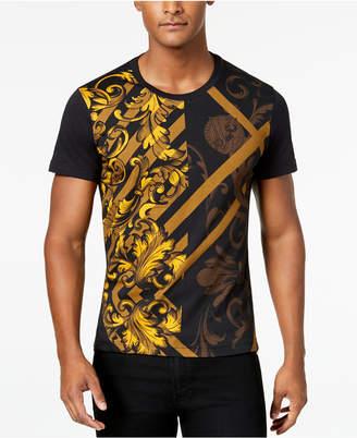 Versace Men Graphic T-Shirt