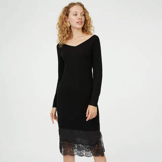 Club Monaco Tamila Sweater Dress