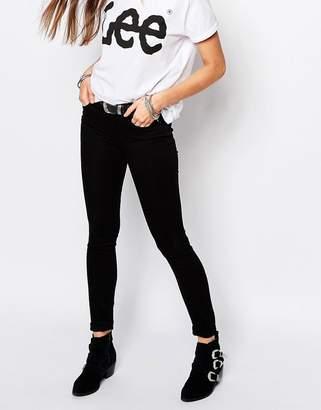 Lee Scarlett Deluxe Stretch Skinny Jean