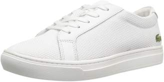 Lacoste Unisex-Kids L.12.12 (Girls) Sneaker