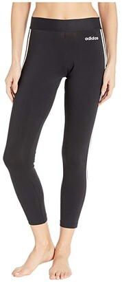adidas Essential 3-Stripes Long Tights