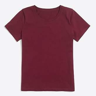 J.Crew Mercantile broken-in T-shirt