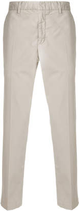 Incotex stretch casual chinos