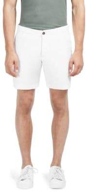 Kent & Curwen Davis Chariots Of Fire Shorts