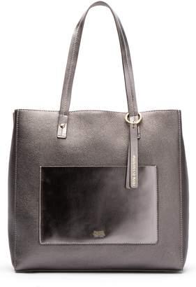 Chloé Frances Valentine Large Leather Tote