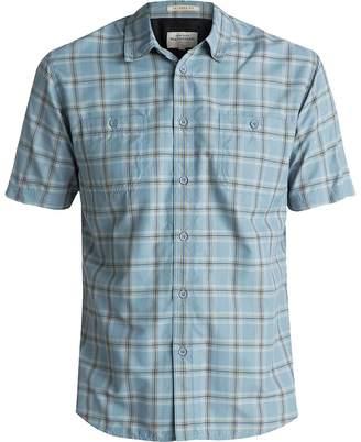 Quiksilver Wake Shirt - Men's