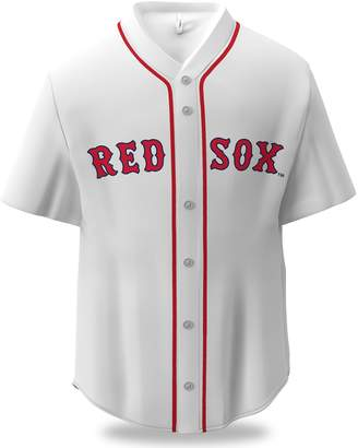 Hallmark MLB Boston Red Sox Jersey 2018 Keepsake Christmas Ornament