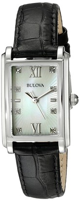 Bulova Diamonds - 96P156 $250 thestylecure.com