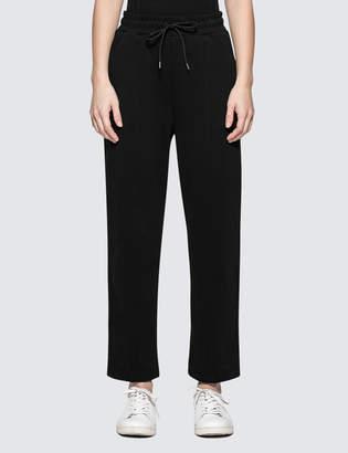 McQ Seamed Sweatpants