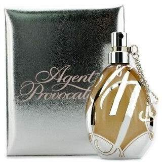 Agent Provocateur NEW EDP Spray with Diamond Dust 50ml Perfume