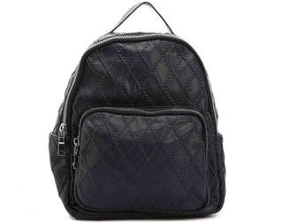 Urban Expressions Mae Quilted Backpack - Women's