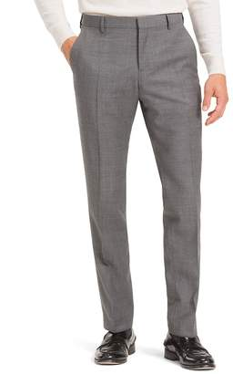 Tommy Hilfiger Virgin Wool Suit Trousers