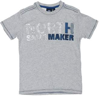 North Sails T-shirts - Item 12108120