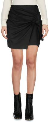 Jucca Mini skirts - Item 35374193
