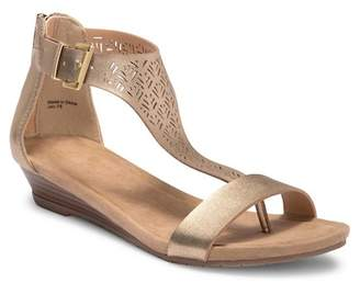 Kenneth Cole Reaction Great Clip 3 Wedge Sandal