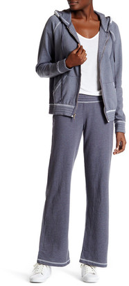 Allen Allen French Terry Long Pant $84 thestylecure.com