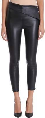 RtA Asymmetric Waist Leggings