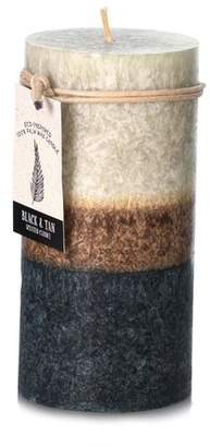 Bloomsbury Market Scented Pillar Candle