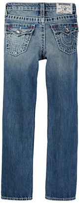 True Religion Geno Color Combo Big T Jean (Big Boys) $119 thestylecure.com