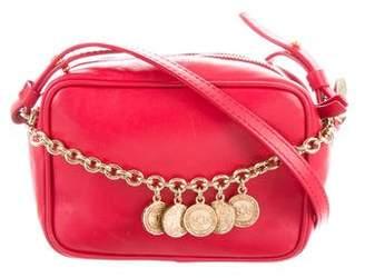 Sonia Rykiel Leather Crossbody Bag