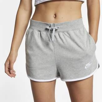 Nike Women's Jersey Shorts Sportswear
