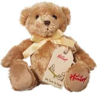 House of Fraser Hamleys Hamleys Waffles Bear